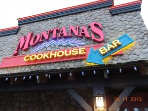 Montana's, Ottawa, Gloucester, Canada, New Restaurant, Innovation, Franchising