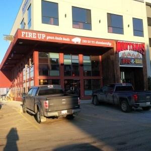 Fort Saskatchewan Montana's