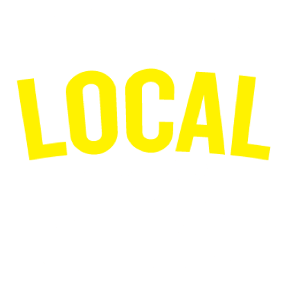 Your local home for live music