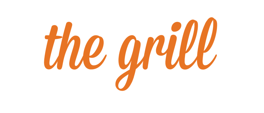 The burger, the grill, the legend