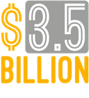 $3.5 billion in system sales for Recipe