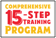 Comprehensive training program