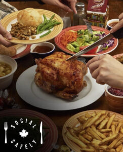 Swiss Chalet Franchise Opportunity in Sault Ste. Marie Ontario